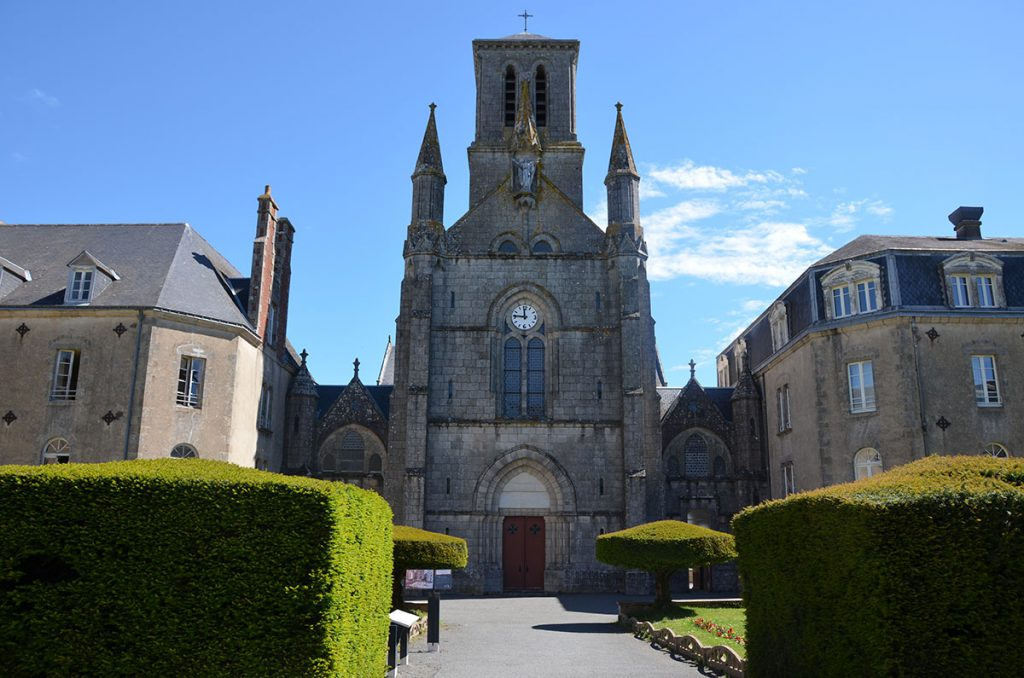 Chapelle Saint Gab