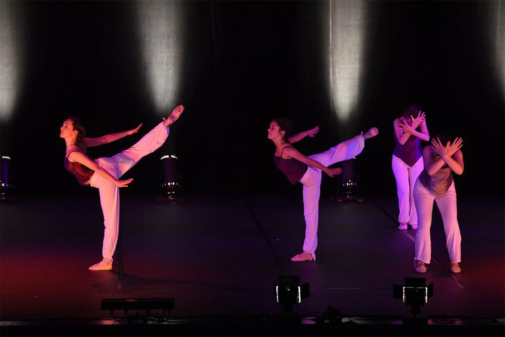 Danse Lycee