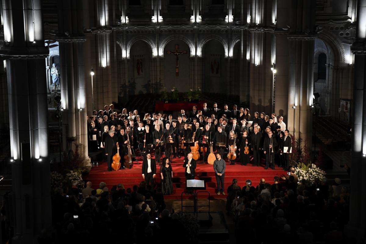 concert 20 ans imv