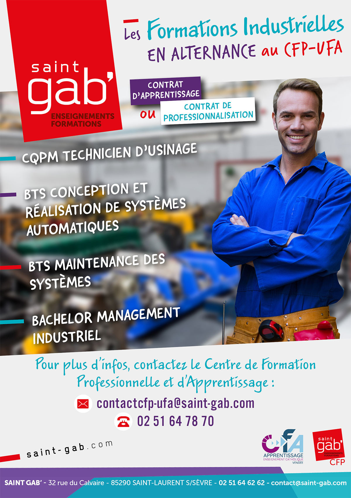 Flyer Alternance Industriel-web