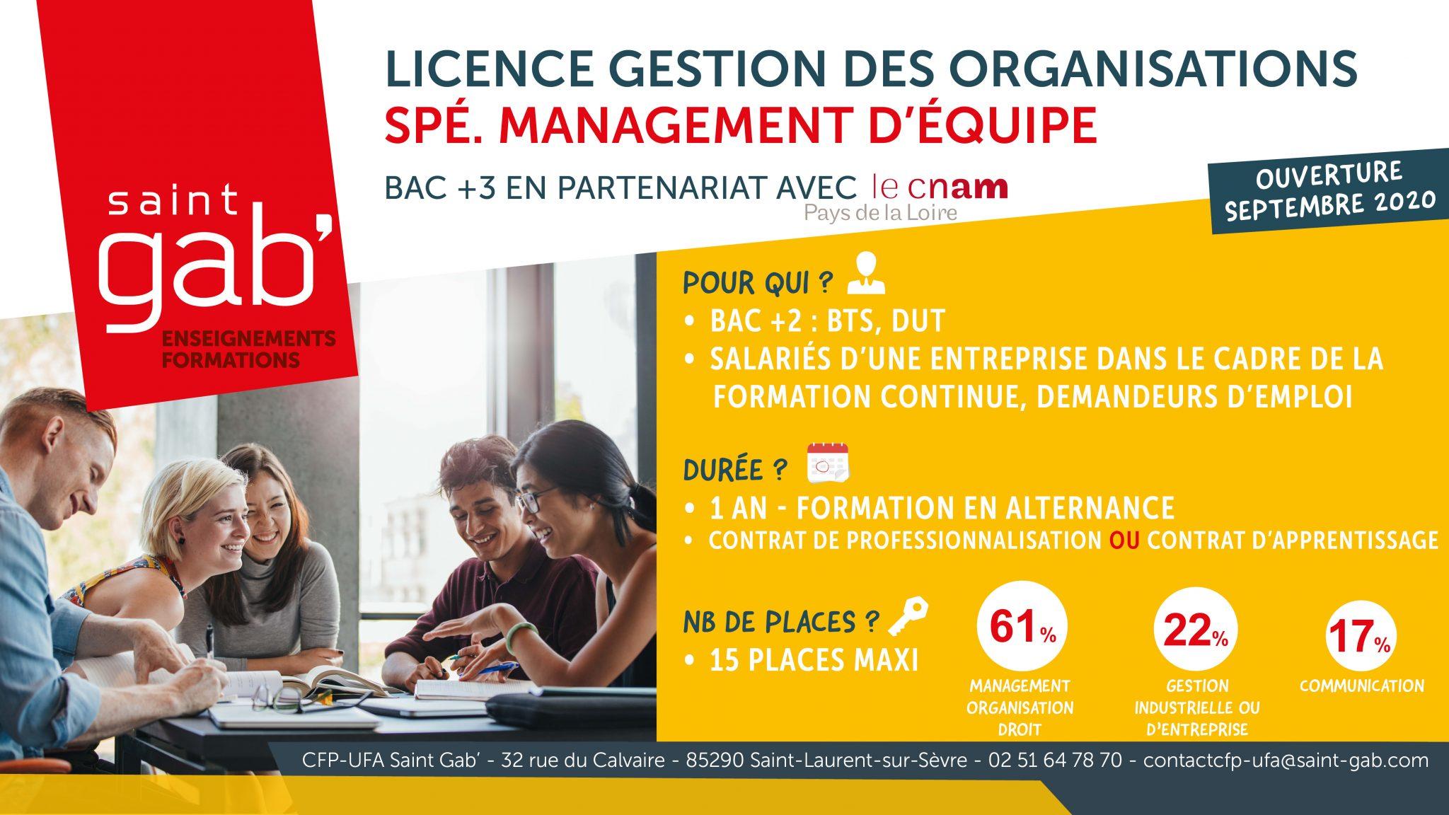 Visuel Licence GO