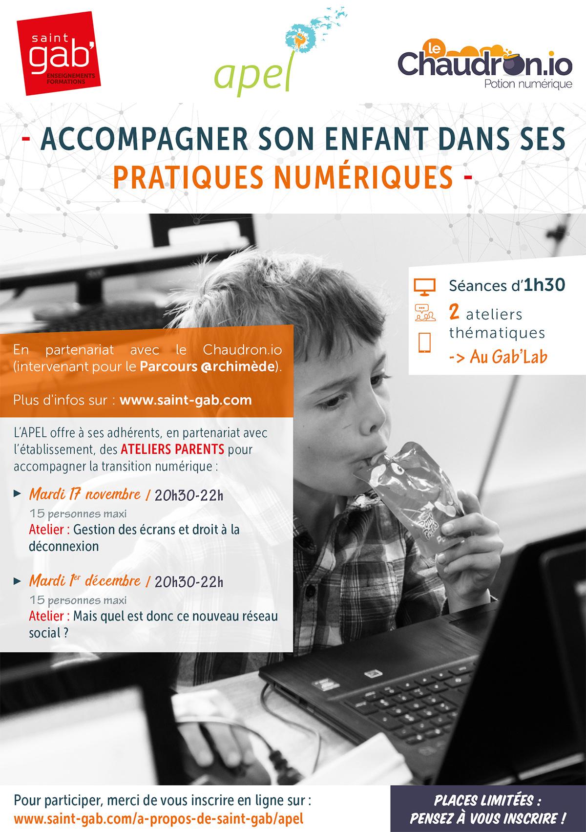 Flyer ateliers numeriques APEL - oct2020-web