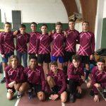 Championnat departemental futsal cadets
