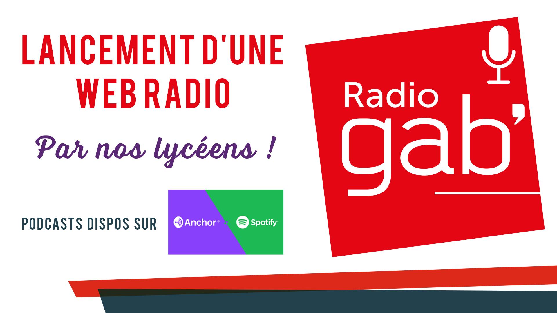 Visuel radio gab